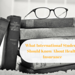What International Students Should Know About Health Insurance